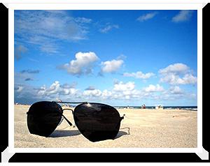 Vremea ochelarilor de soare